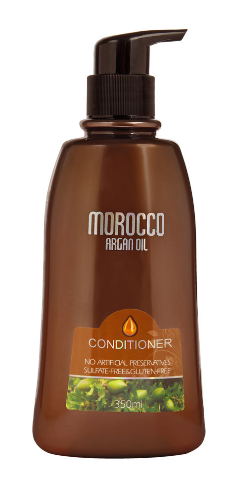 Argan Oil Conditioner For Natural Hair